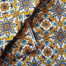 Sorrento fabric