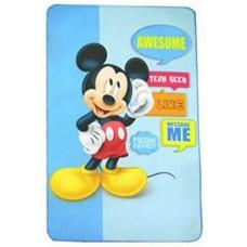 Mickey mouse carpet 80X120