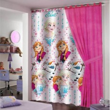 Disney Princess ready made curtain