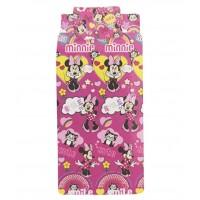 Disney Minnie mouse cotton bed set