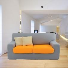Genius sofa cover united color 2p